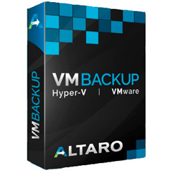 Altaro VM Backup 6 dla Hyper-V i VMware - przegląd i instalacja (cz. 1)