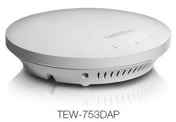 Trendnet TEW-753DAP