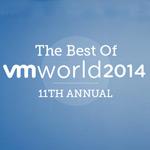 Best of VMworld 2014