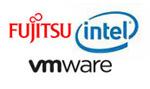 Fujitsu VMware Intel