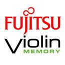 Fujitsu Violin Memory