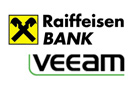 Veeam Raiffeisen Bank