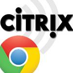 Citrix Google Chromebook