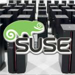 SUSE Supercomputer