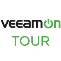 Veeamon-tour