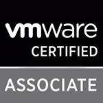 VMware certified associate